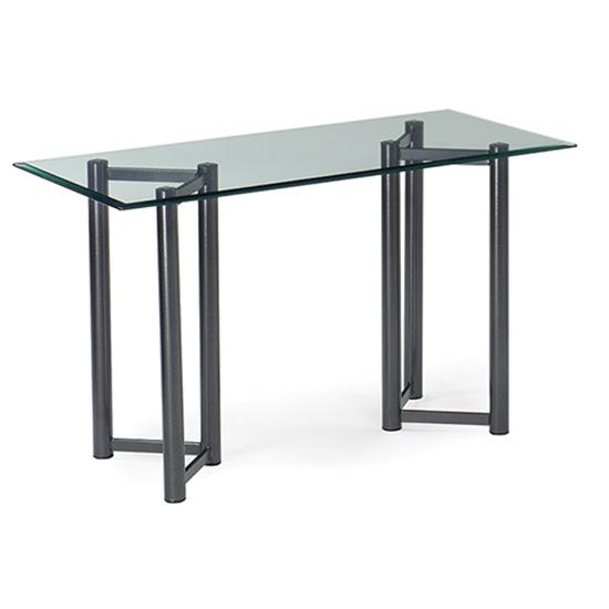 Vivid Console Table