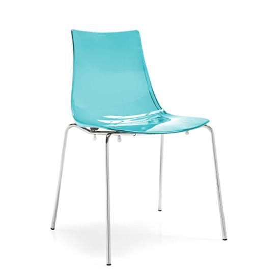 Vienna Chair - Teal