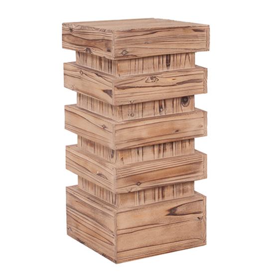 Woodland Medium Pedestal
